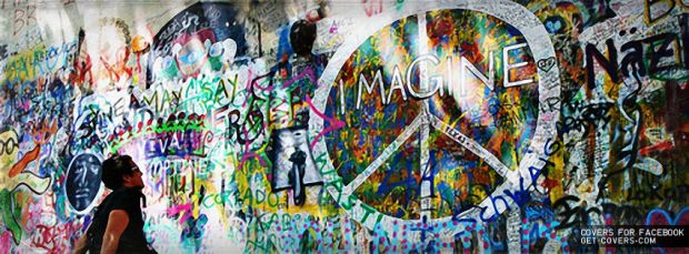 Peace-Graffiti